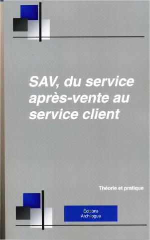 Du SAV au service client