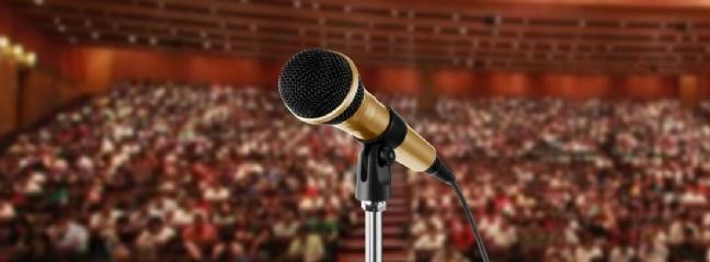 Réussir sa prise de parole en public en 6 étapes