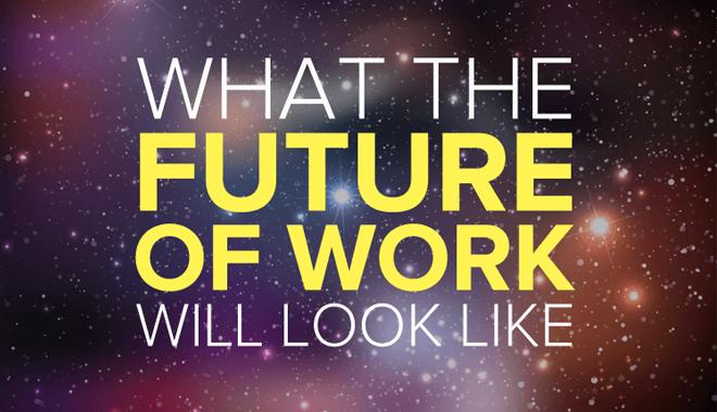 Quelles sont les 4 tendances de l'évolution du travail ?