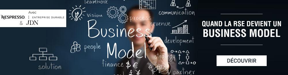 Etre une entreprise écoresponsable est aussi un objectif économique