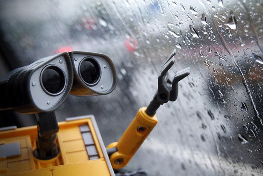 N'ayez pas peur, les robots sont des êtres comme nous…