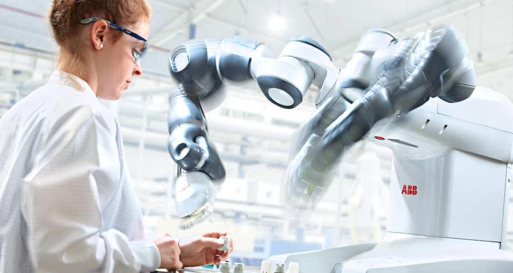 Les robots collaboratifs peinent à séduire l'industrie