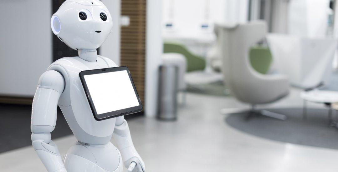 Comment la robotique humanoïde réinvente l'expérience client