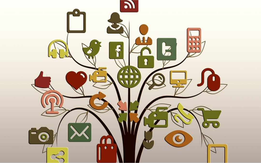 5 avantages à promouvoir la présence des forces de vente sur le web
