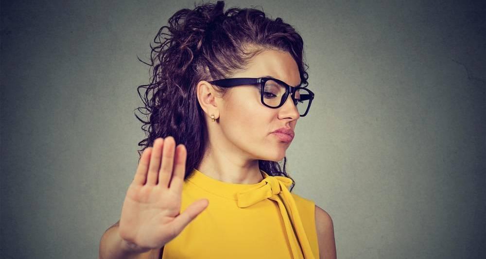 Apprendre à dire non avec tact et élégance
