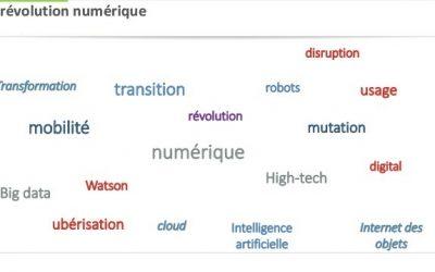 Quel(s) lien(s) entre SAV, CRM, IoT, Big Data, Mobilité, Industrie 4.0 ?