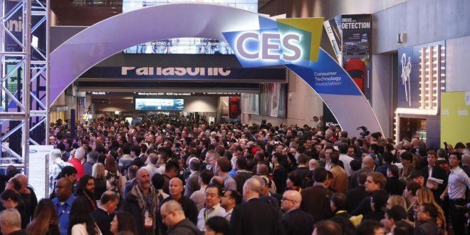 Les 3 tendances technologiques du SAV annoncées par le CES 2018 de Las Vegas