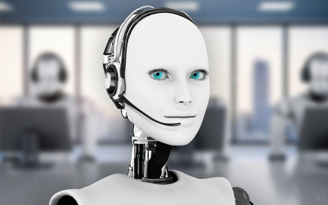 L'intelligence artificielle transforme la gestion de la relation Client en gestion de la relation Contact