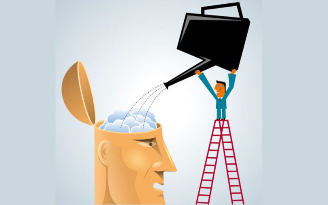 Une approche pour faire retomber le stress de ses collaborateurs