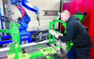 La moitié des PME sont freinées par des difficultés de recrutement