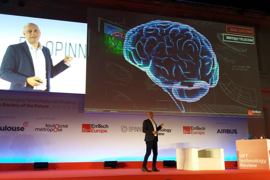 «Pour innover une entreprise doit imaginer tous les scénarios, même celui qui tuera son business»