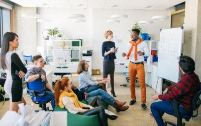 12 clés pour animer une réunion participative