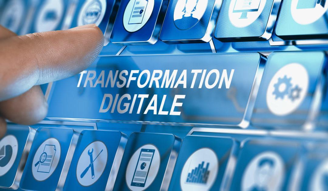 Ce que transformation digitale veut vraiment dire