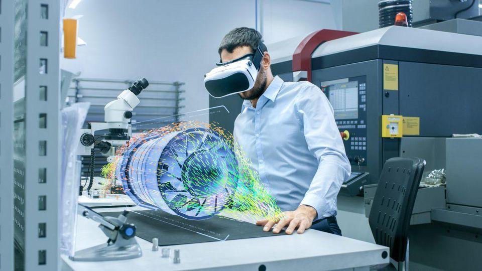 5 grandes tendances de la réalité virtuelle et augmentée pour 2019