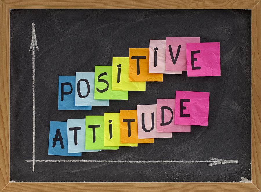 Conseils pour s'ouvrir à l'optimisme