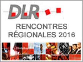 Rencontres régionales 2016 du DLR