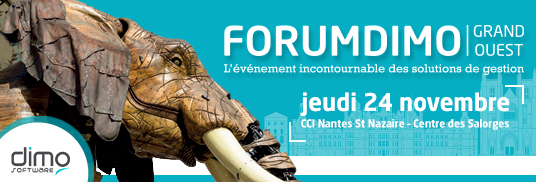 Forum DIMO Grand Ouest 2016