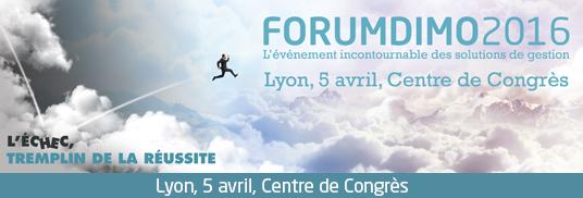 Forum DIMO 2016