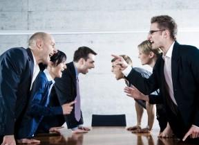Gérer les conflits dans la relation client
