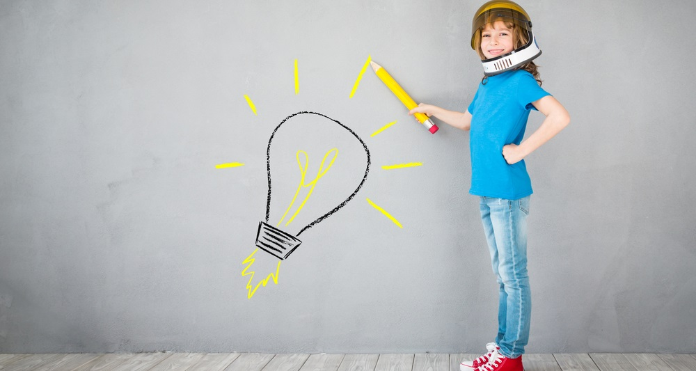 Vos clients ont plus d'imagination que vous!