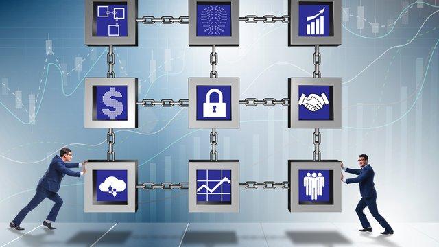 Blockchain : quels avantages pour les services après-vente ?