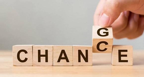 Les 3 phases gagnantes de la transformation des entreprises