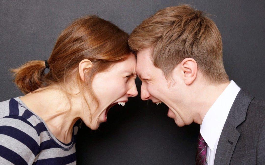 Apprenez à gérer vos émotions en cas de désaccord