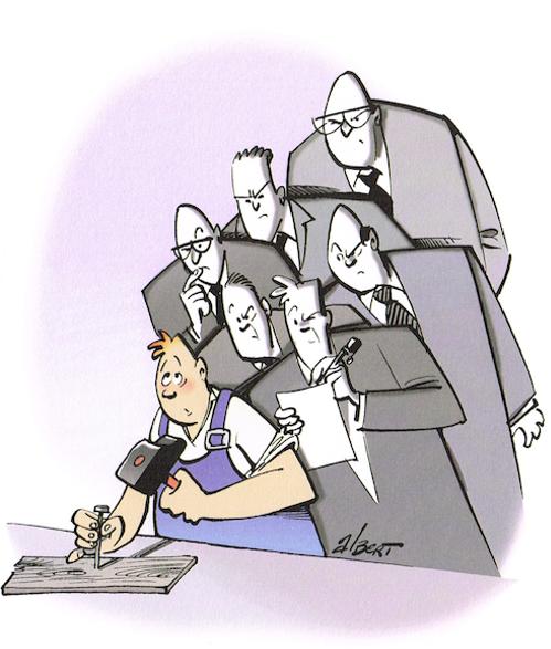Le télétravail est une affaire de confiance… mais de quelle confiance parle-t-on ?